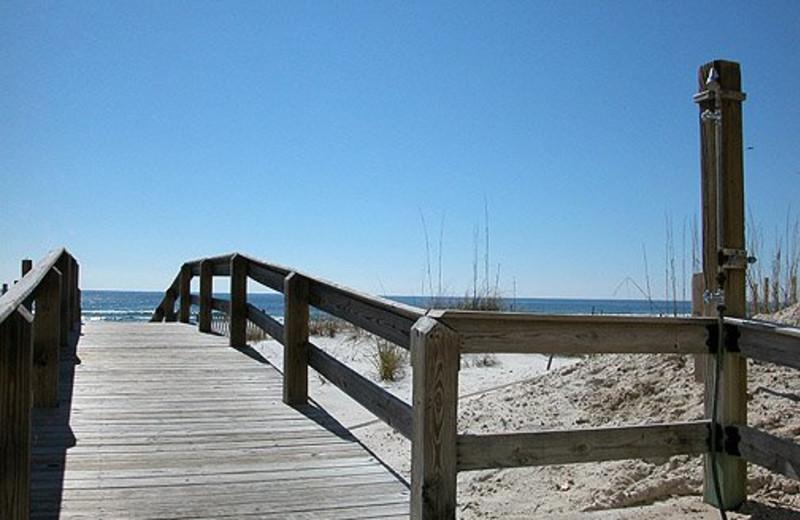 Bridge View at Meyer Vacation Rentals