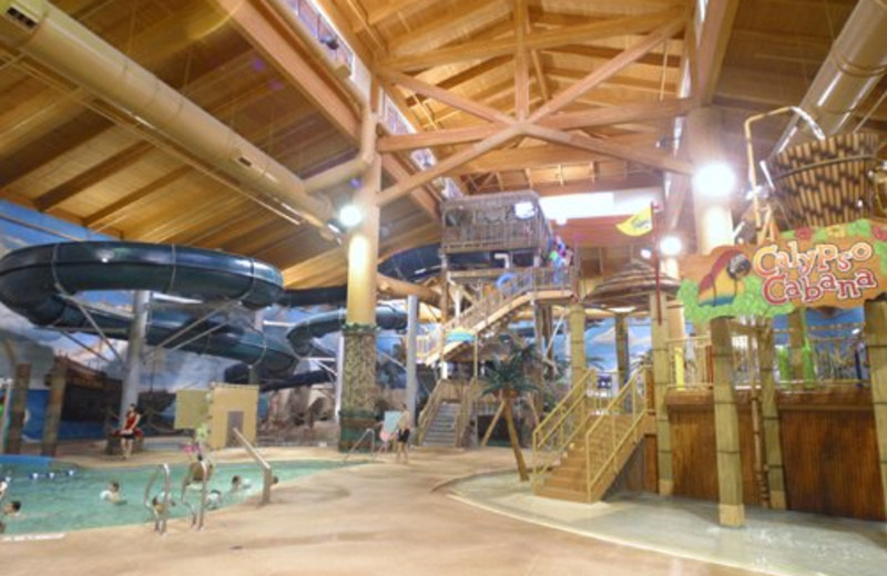 Waterpark at Arrowwood Resort and Conference Center