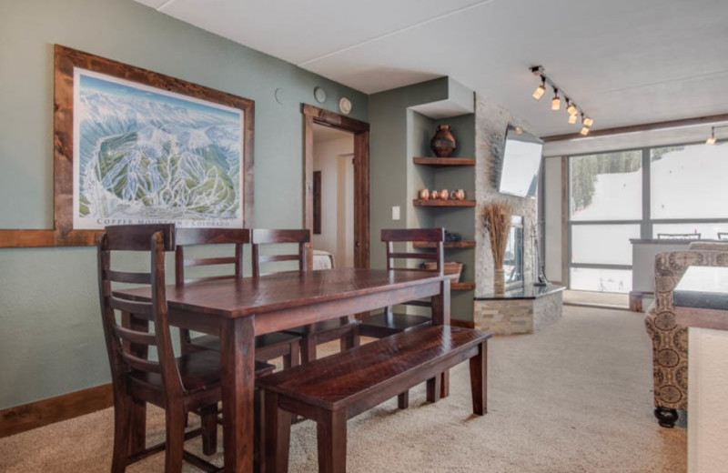Five Star Properties Breckenridge