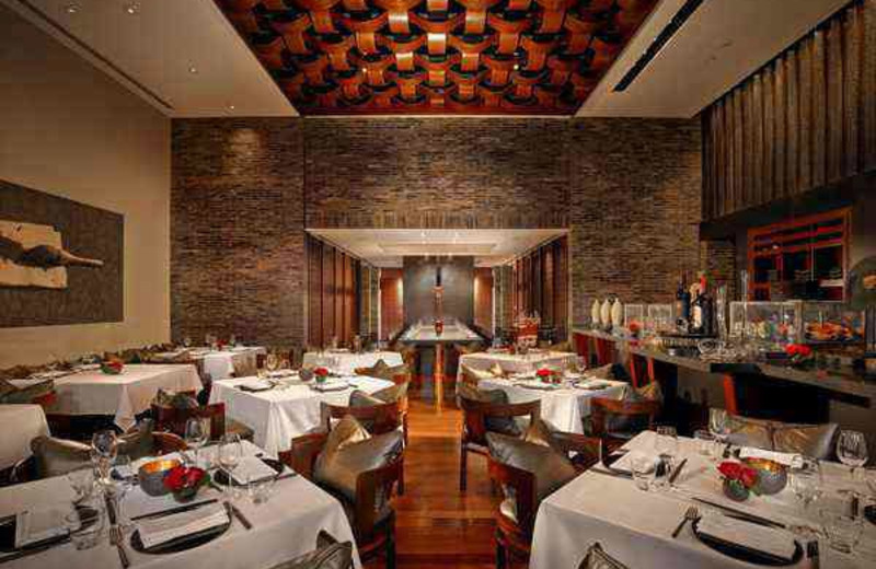 Onsite Dining at The Setai Miami Beach