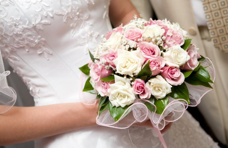 Weddings at Adair Country Inn.