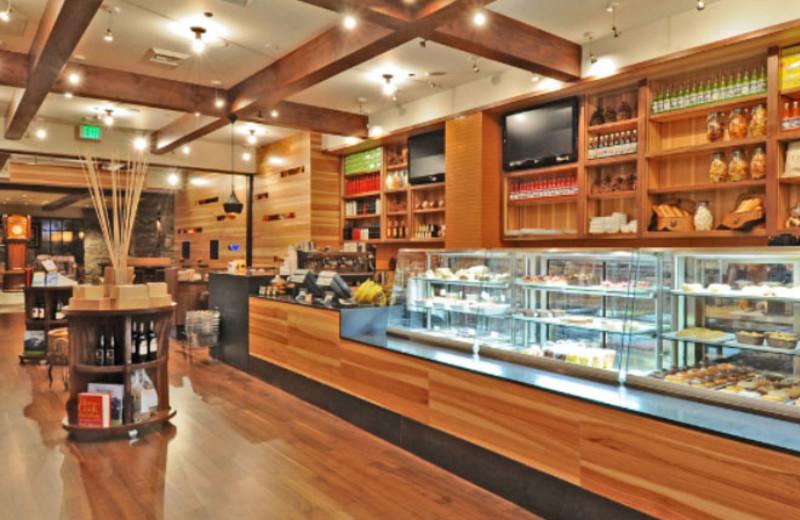 Tahoe Provisions at Hyatt Regency