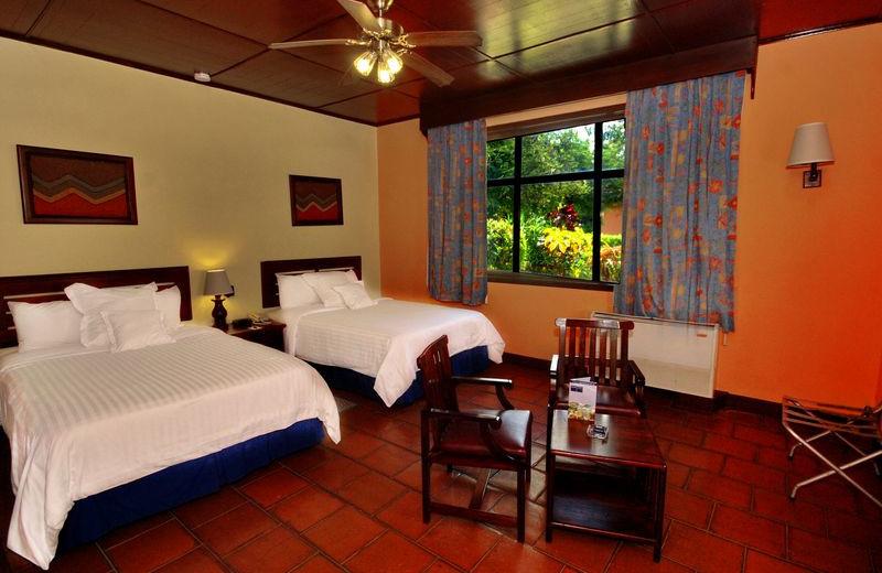 Double Suite at Barcelo Montelimar Beach Resort