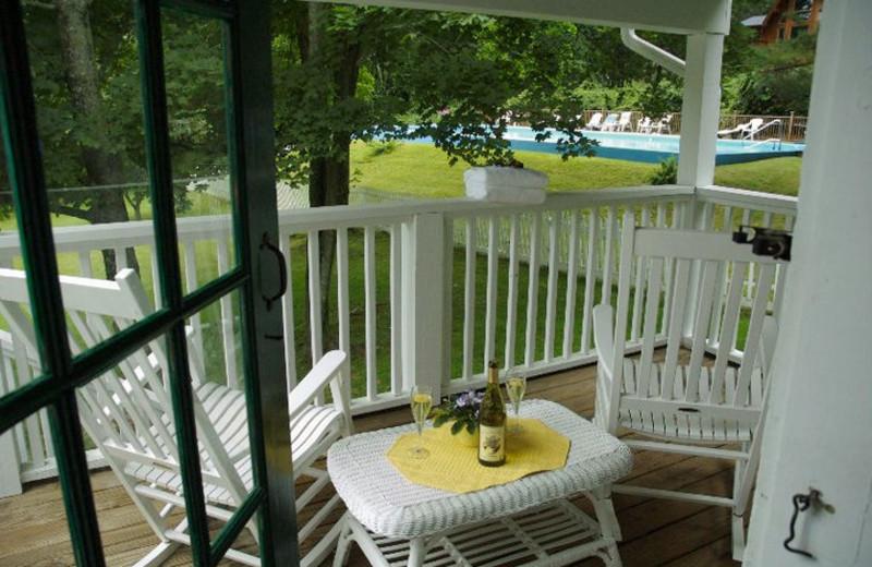The Garden Gables Inn (Lenox, MA) - Resort Reviews ...
