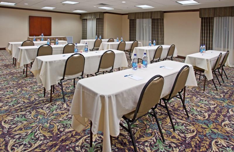 Meetings at Staybridge Suites - Stow.