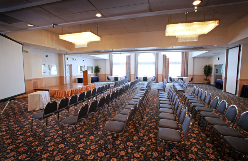 Host your next event at the Ocean View Resort.