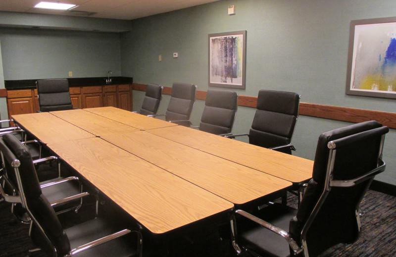 Meetings at Best Western - Benton Harbor.