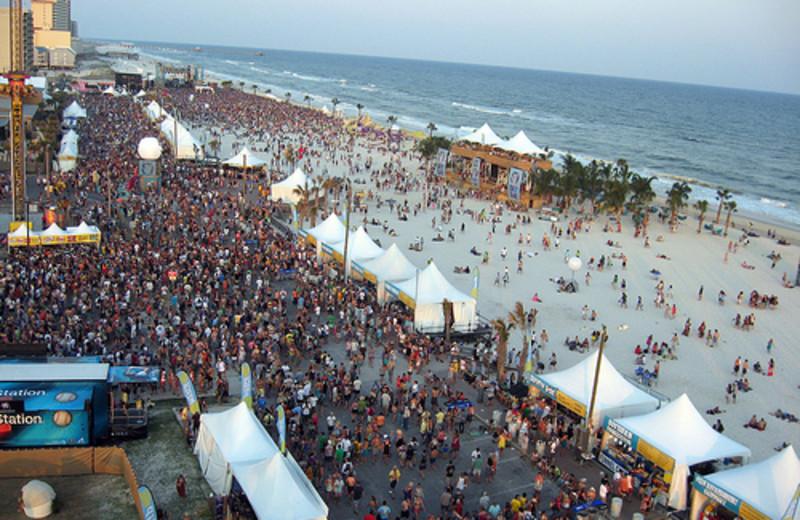 Ocean View at Meyer Vacation Rentals