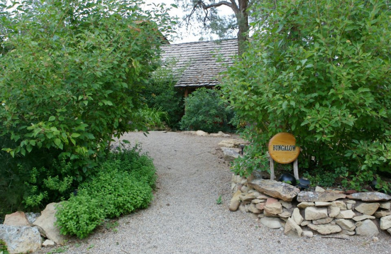The Bungalow at Willowtail Springs