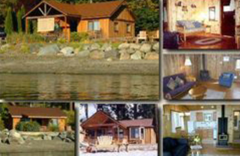 Groovy Orcas Island Vacation Rentals Cottage West Beach Resort Download Free Architecture Designs Scobabritishbridgeorg
