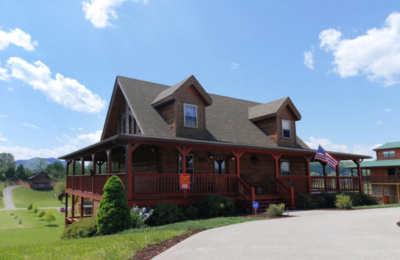 Fireside Chalets Cabin Rentals Pigeon Forge Tn Resort Reviews