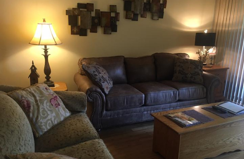 New Living Room Sofa with Queen Sleeper
