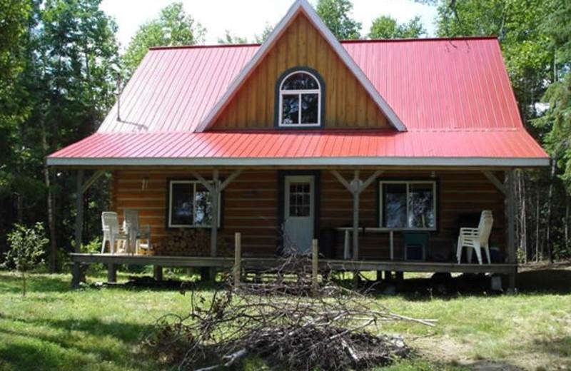 Welcome to Miwapanee Lodge