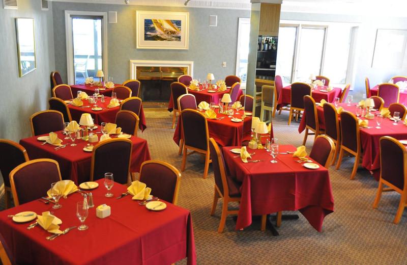 Conferences at Sawmill Creek Resort.
