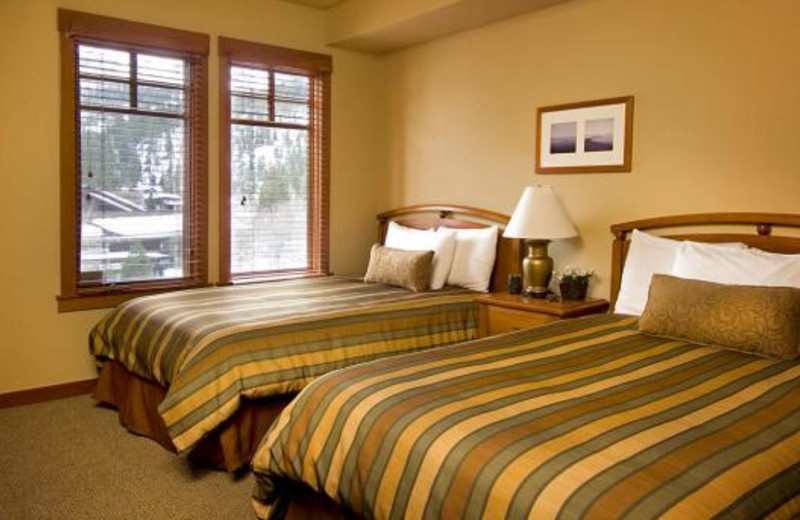 Guest Room at The Village at Squaw Valley