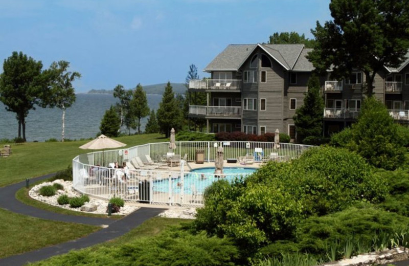 Bay Shore Inn Sturgeon Bay Wi Resort Reviews