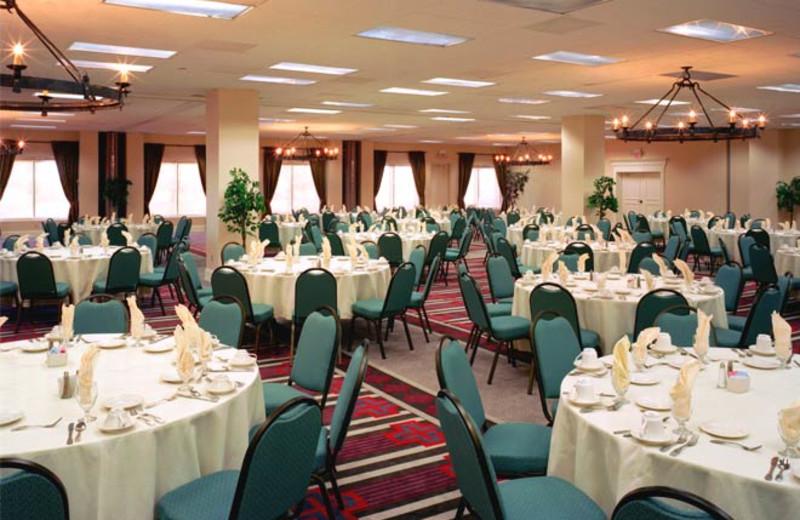 Ballroom at Esplendor Resort