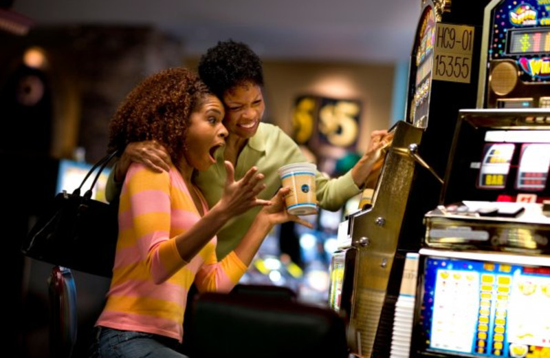 Casinos near The Spa at Norwich Inn.
