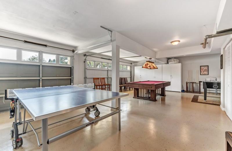 Rental rec room at Woodfield Properties.