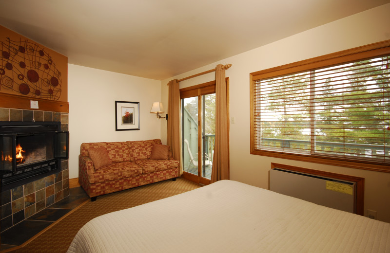 Group Accommodations for Meetings at Bayview Wildwood Resort
