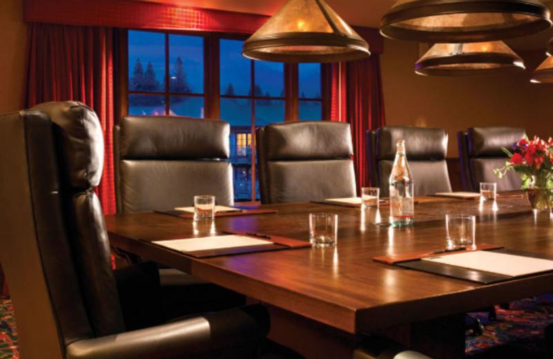 Boardroom at Hyatt Regency