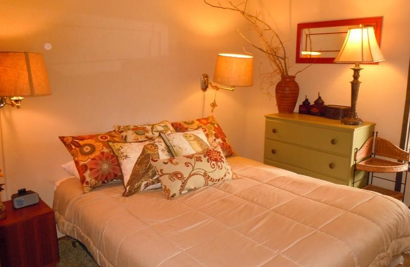 Unit #124 2.5 Bedroom