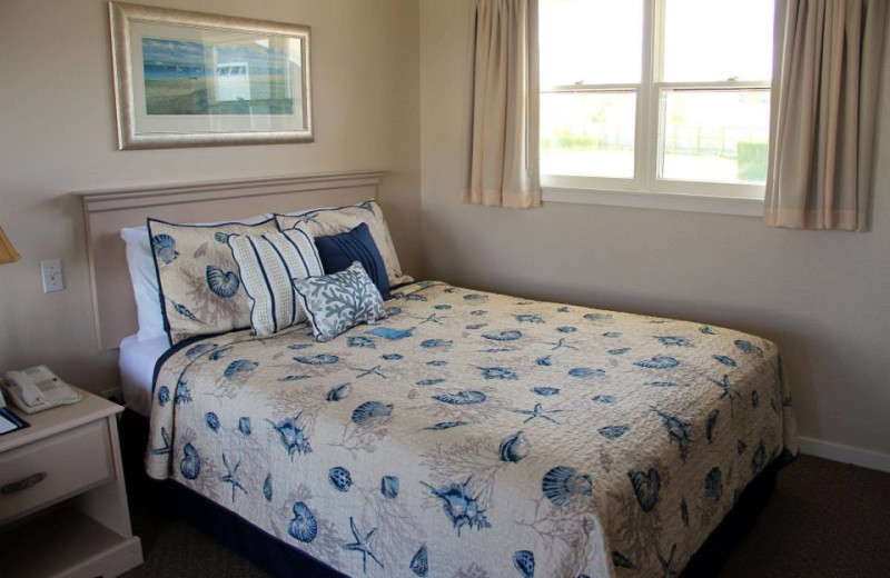 Guest Room at The Beachside At Nantucket