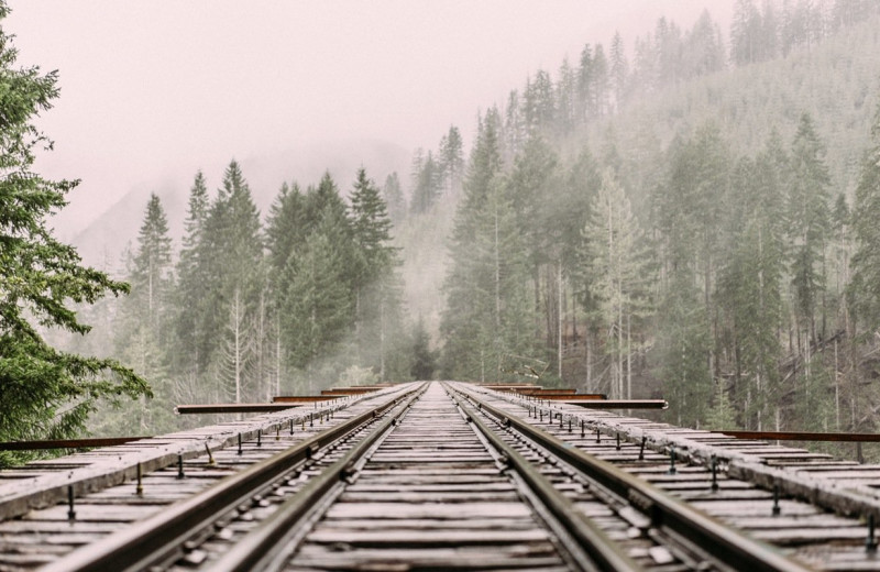 Tracks at Cascade Village Condominiums.
