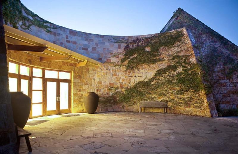 Exterior view at Travaasa Austin.