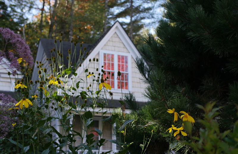 Cottage at Sunapee Harbor Cottages.