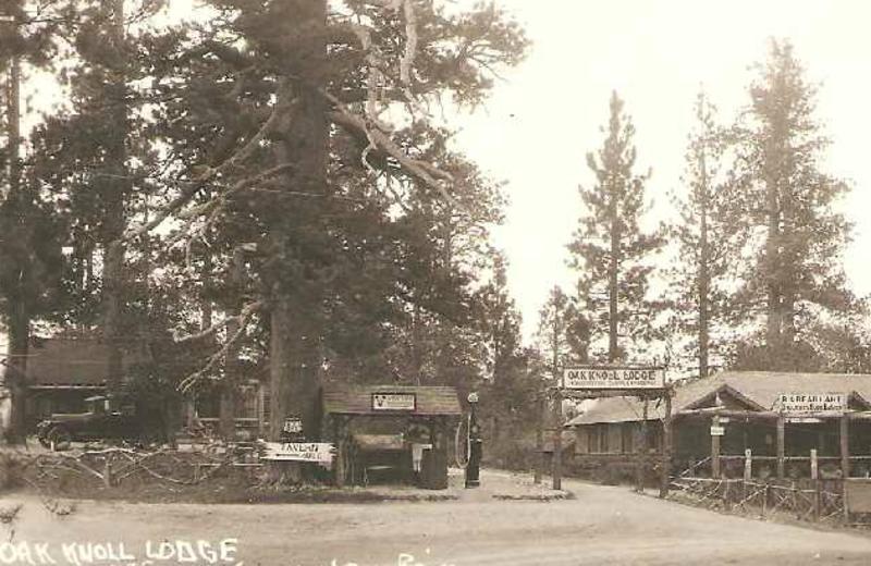 Oak Knoll Lodge Big Bear Lake Ca Resort Reviews