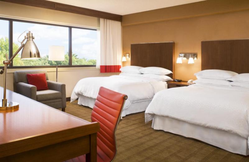 Guest Room at Destination Inn & Suites