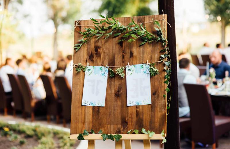 Weddings at Sky Rock Inn of Sedona.