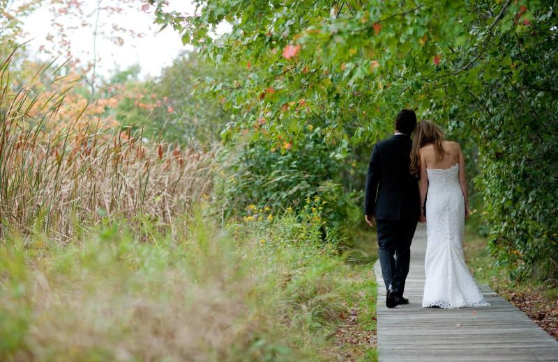 Weddings at Inn by the Sea.
