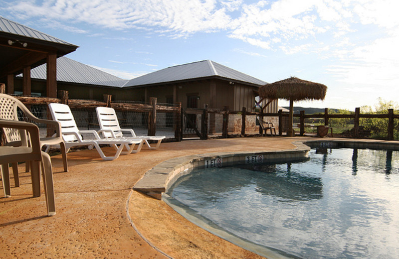 Neal 39 S Lodges Concan Tx Resort Reviews