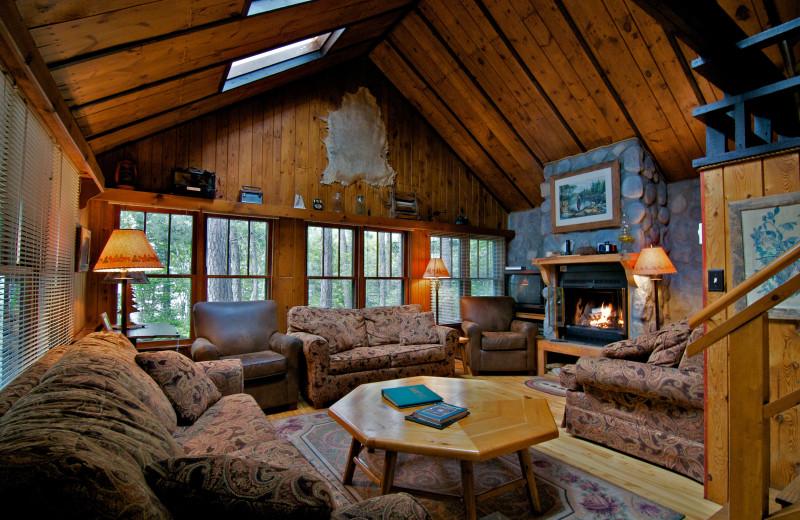 Coffeetime Cabin