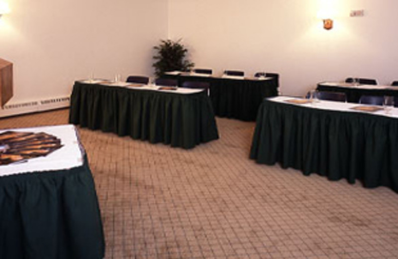Conference Room at Holiday Inn Apex Vail