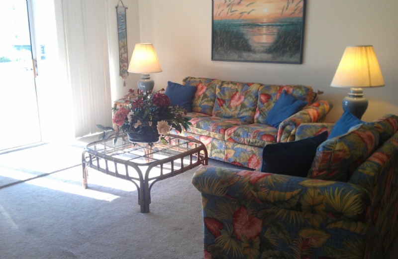 Rental living at Island Real Estate. Inc.