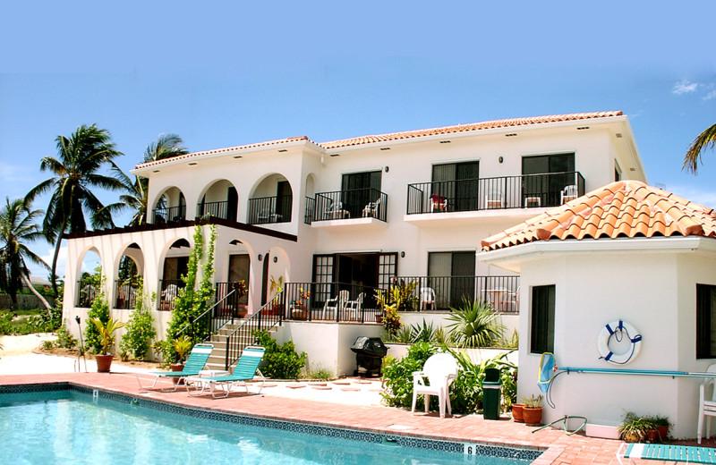 Turtle Nest Inn & Condos (Grand Cayman, Cayman Islands) - Resort ...
