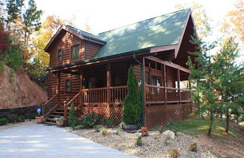Smoky Creek Cabin Rentals (Sevierville, TN) - Resort Reviews