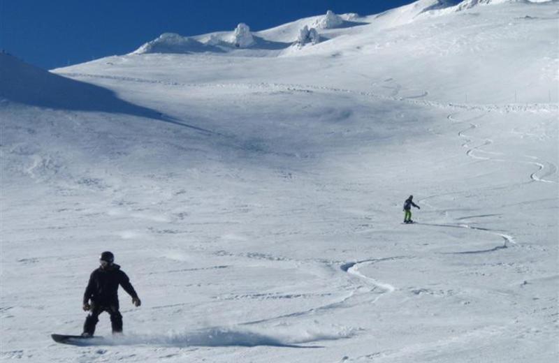 Winter Activities at Seventh Mountain Resort