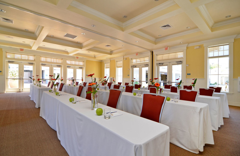 Meeting Room at Avila Lighthouse Suites