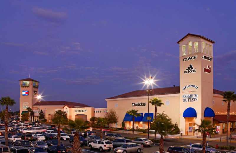 Shopping nearby Westgate Town Center.