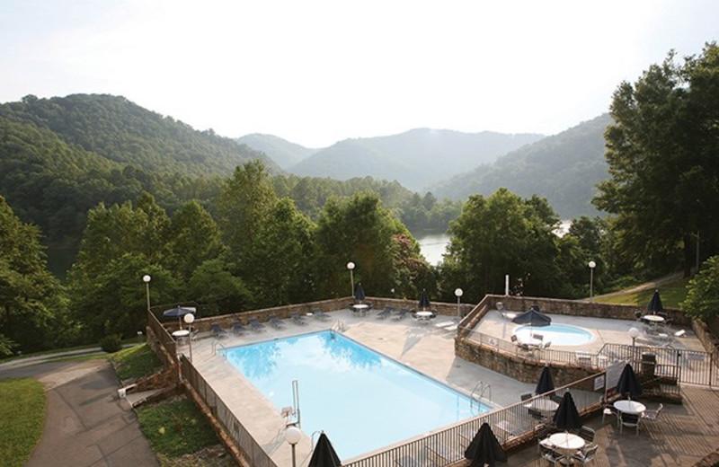 Buckhorn Lake State Resort Park Ky Reviews: Buckhorn Lake State Resort At Slyspyder.com