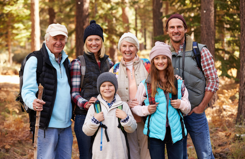 Reunions at Lake Tahoe Accommodations.
