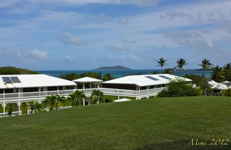 Exterior View of Tamarind Reef Resort