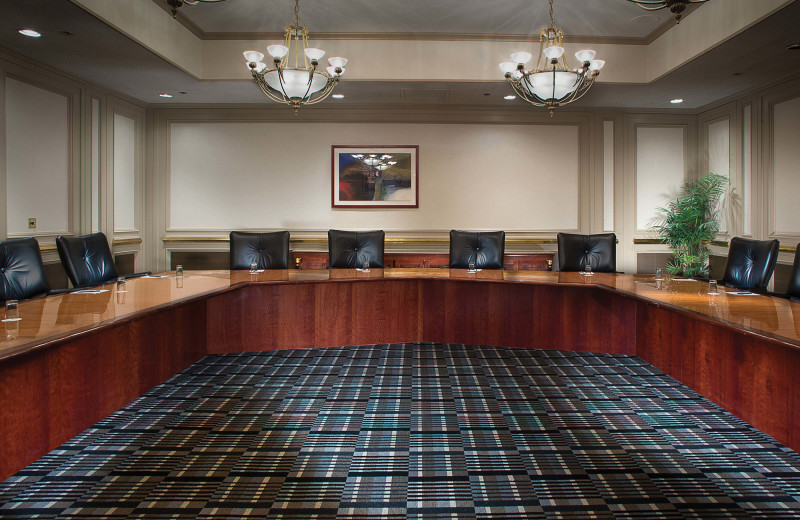 Meeting room at Westgate Las Vegas Resort & Casino.