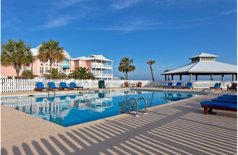 Rental pool at Kaiser Realty, Inc.