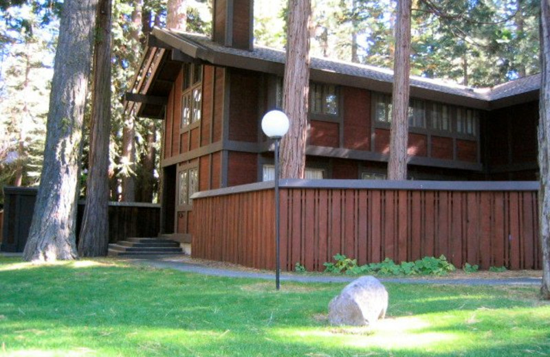 Vacation Rental at Tahoe Tavern Properties