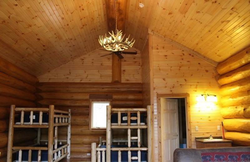 Aqua Log Cabin Resort Houghton Mi Resort Reviews